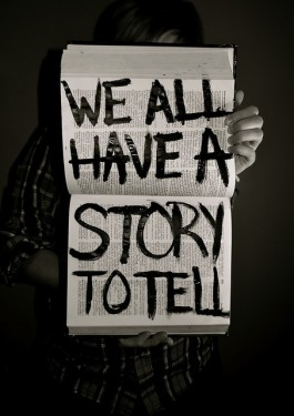 STORY TO TELL